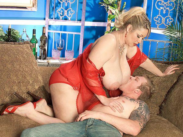bbw samantha38g mature big boobs