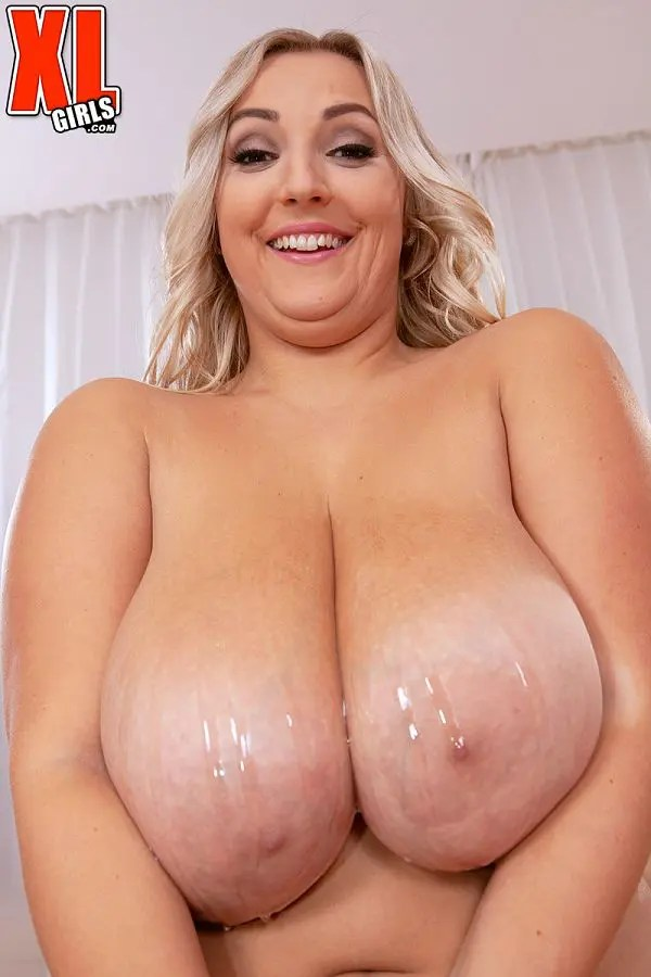 BBW krystal Swift tits giant blonde XXX