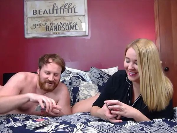 bbw annabelle rogers home video covid19 with her man