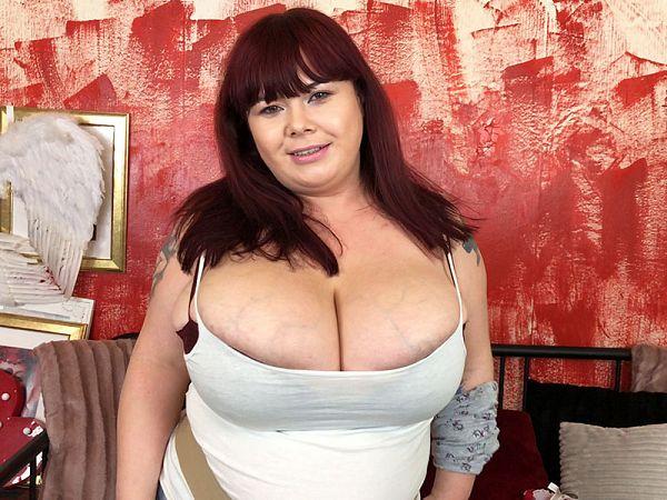 BBW Roxanne Miller interview sex during covid 19