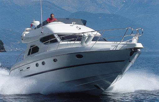 Cranchi Atlantique 40 Best Boats Yachting