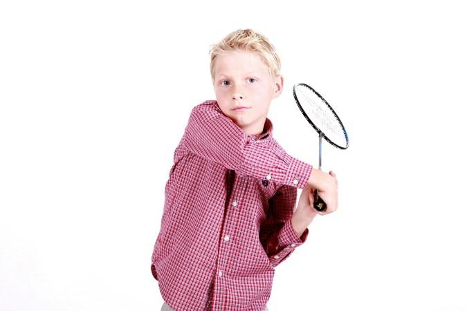 Badminton-Wochen in Herten (NRW) vom 10. bis 13. Oktober 2016