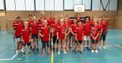 2018 - Jugend Teams