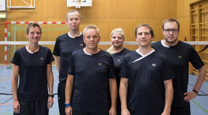 BC Recklinghausen startet erfolgreich ins neue Jahr!