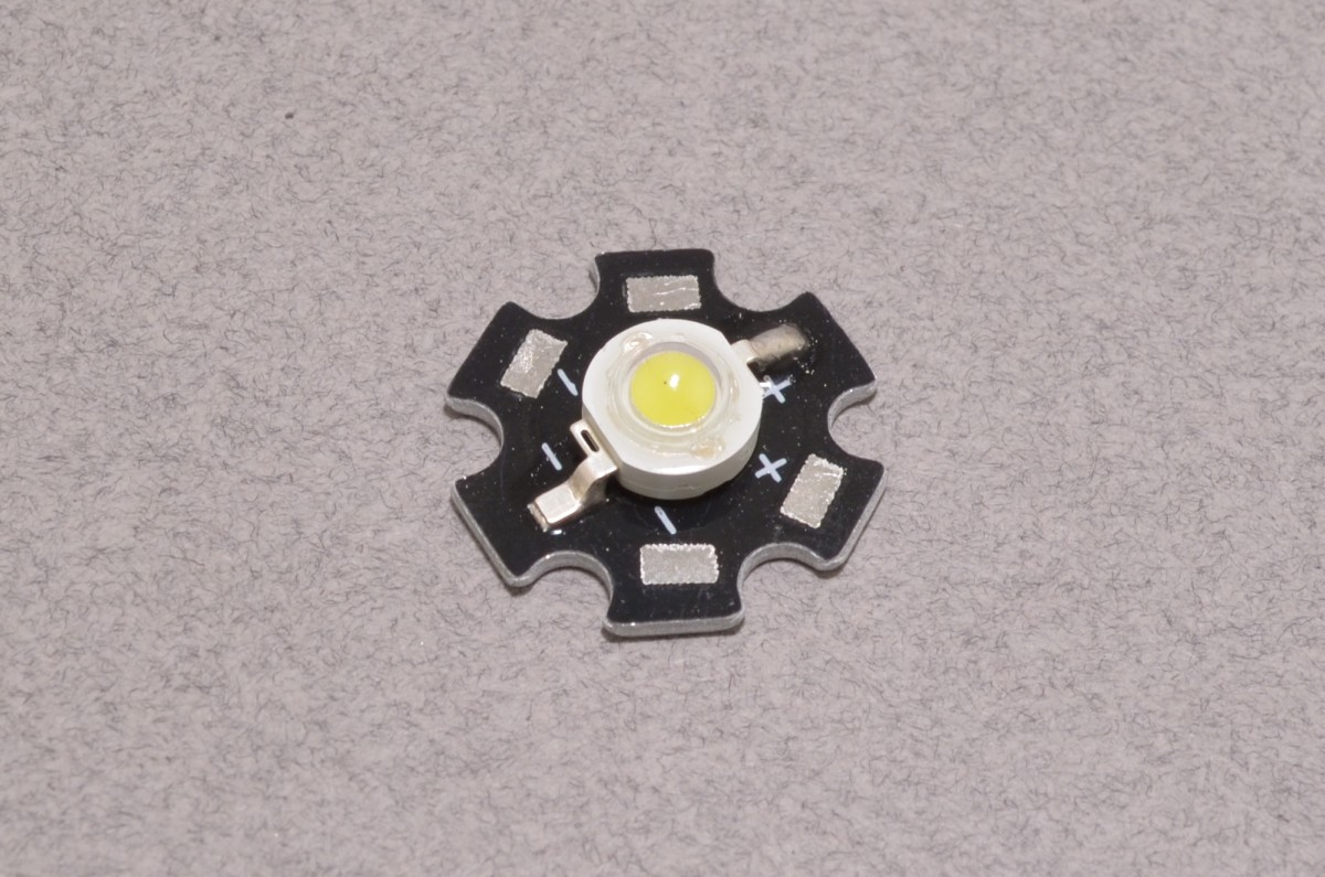 Led Anode
