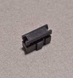 10 pin ribbon crimp connector 2x5 pin  [ 1200 x 794 Pixel ]
