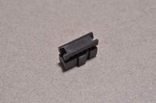 small resolution of 10 pin ribbon crimp connector 2x5 pin