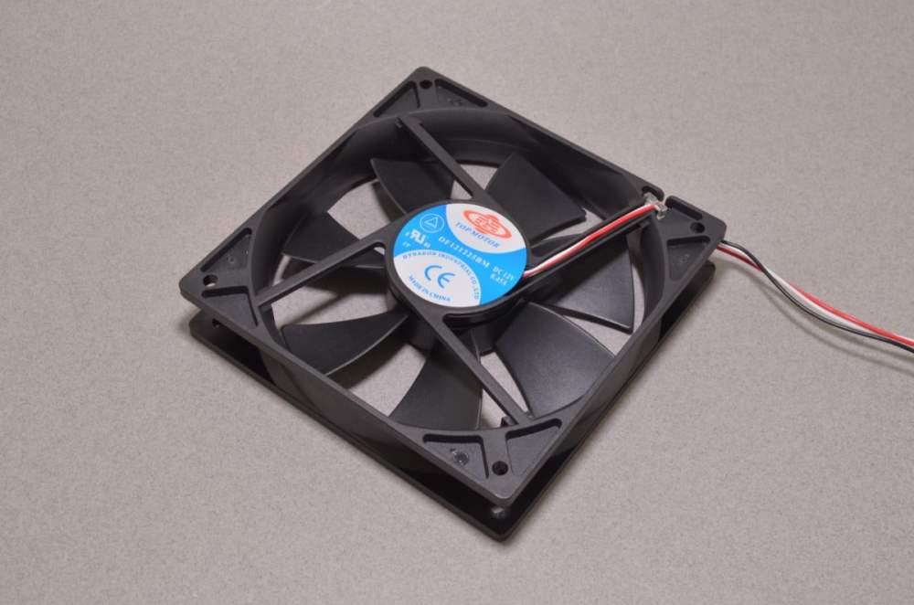 medium resolution of 12v brushless dc cooling fan 120mm 13 95 add to wishlist loading