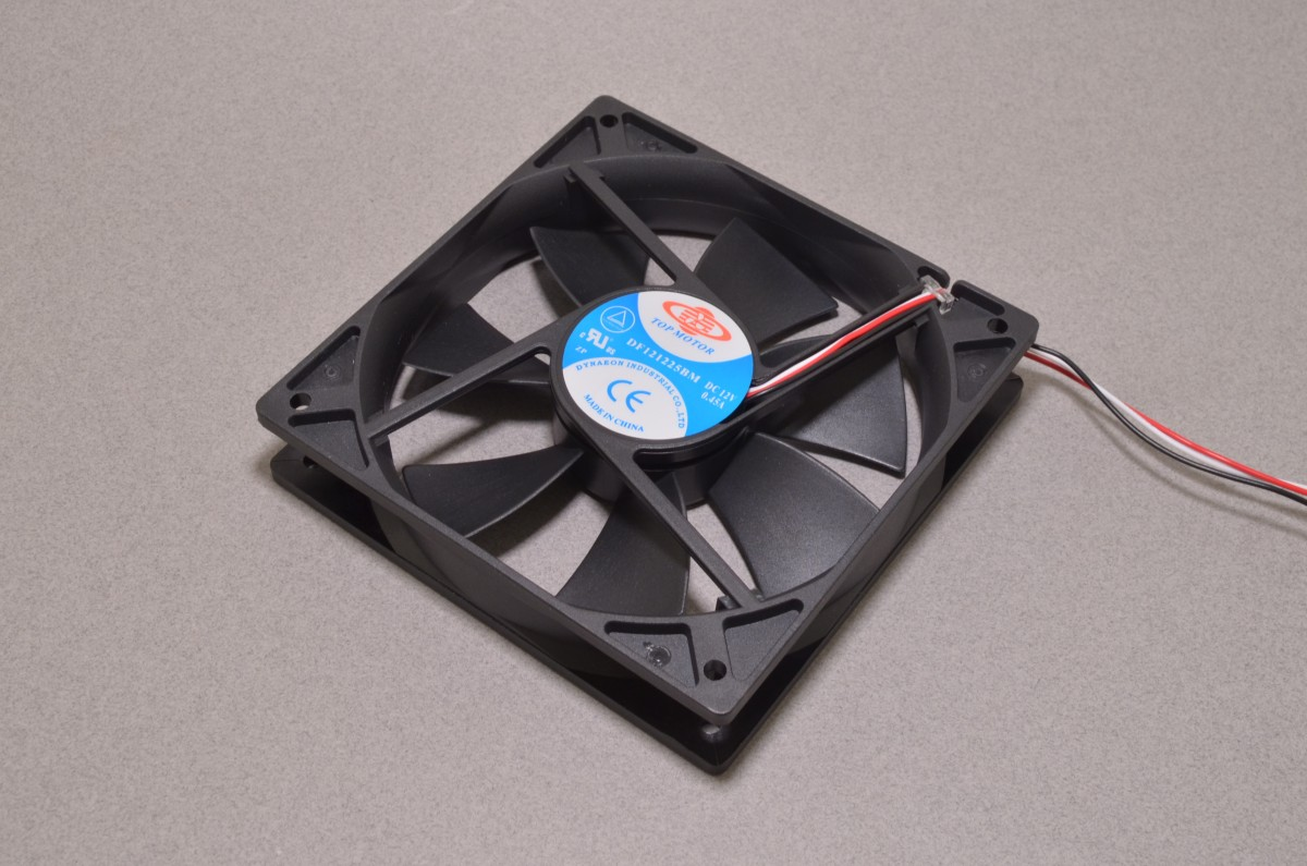 hight resolution of 12v brushless dc cooling fan 120mm 13 95 add to wishlist loading
