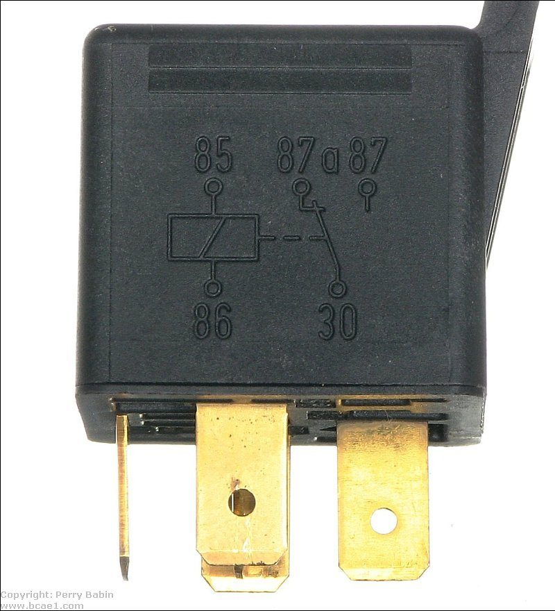 5 prong relay wiring diagram 12 volt double pole throw 2003 dodge ram 2500 headlight relays