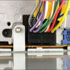 4 Channel Wiring Diagram Rembrandt Lighting Head Unit Don T Treat The Harness Like It Can Be Replaced Easily Or Inexpensively For Many Units Cost More Than 50 And