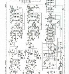 car amplifier schematics easy wiring diagrams simple audio amplifier circuit schematic car audio amp schematic [ 1668 x 2161 Pixel ]