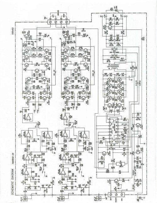 small resolution of car amplifier schematics easy wiring diagrams simple audio amplifier circuit schematic car audio amp schematic