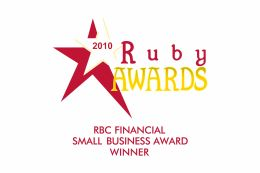 RBC Small Business Award