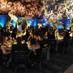 Office Chair Ball Exercise Equipment Vancouver Symphony Raises $925,000 (photos) - Bcbusiness