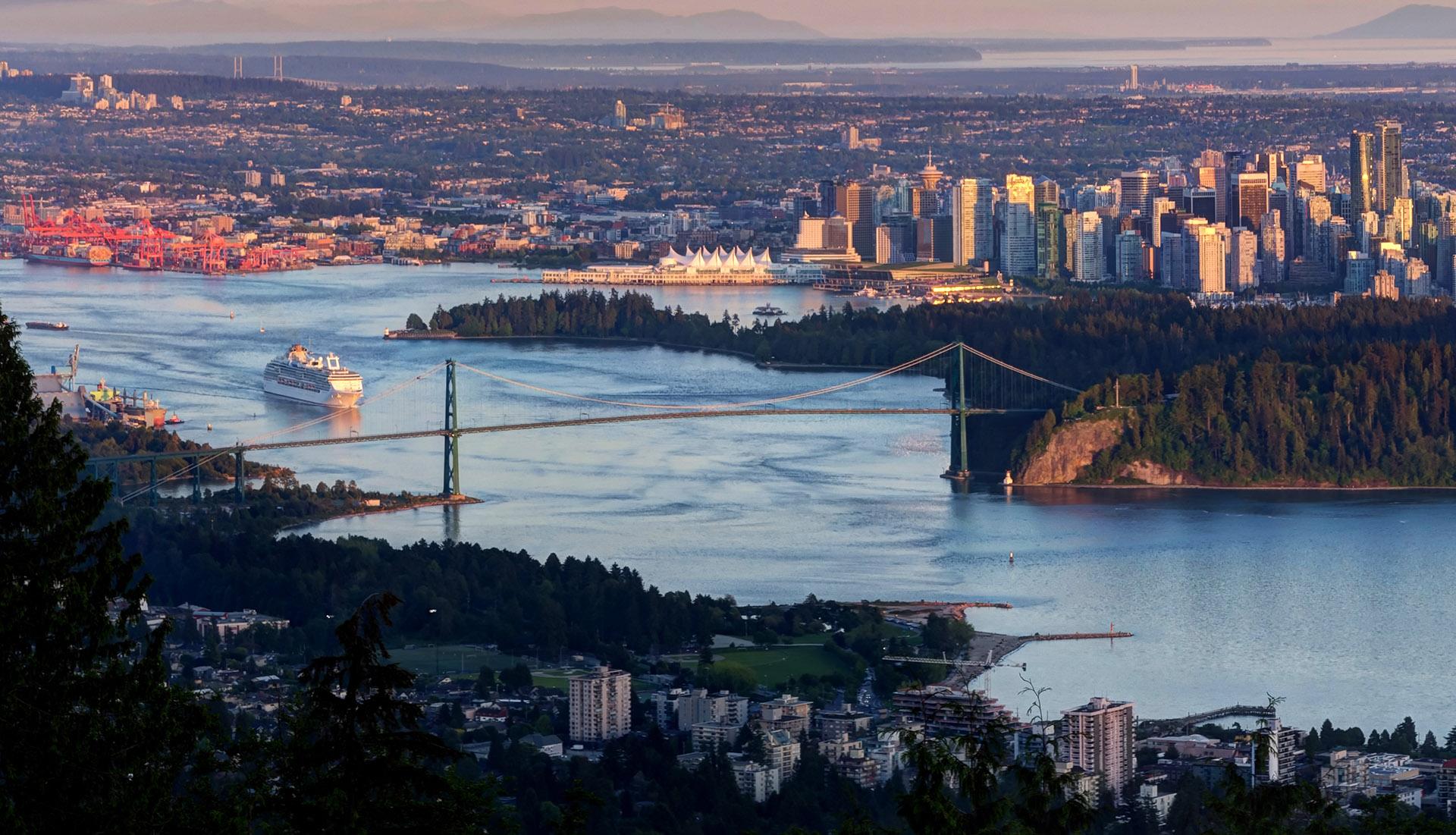 Vancouver Executive Protection