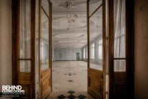 Hotel Thermale Aka Des Thermes France Urbex