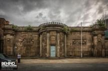 Wellington Rooms Irish Centre Liverpool Urbex