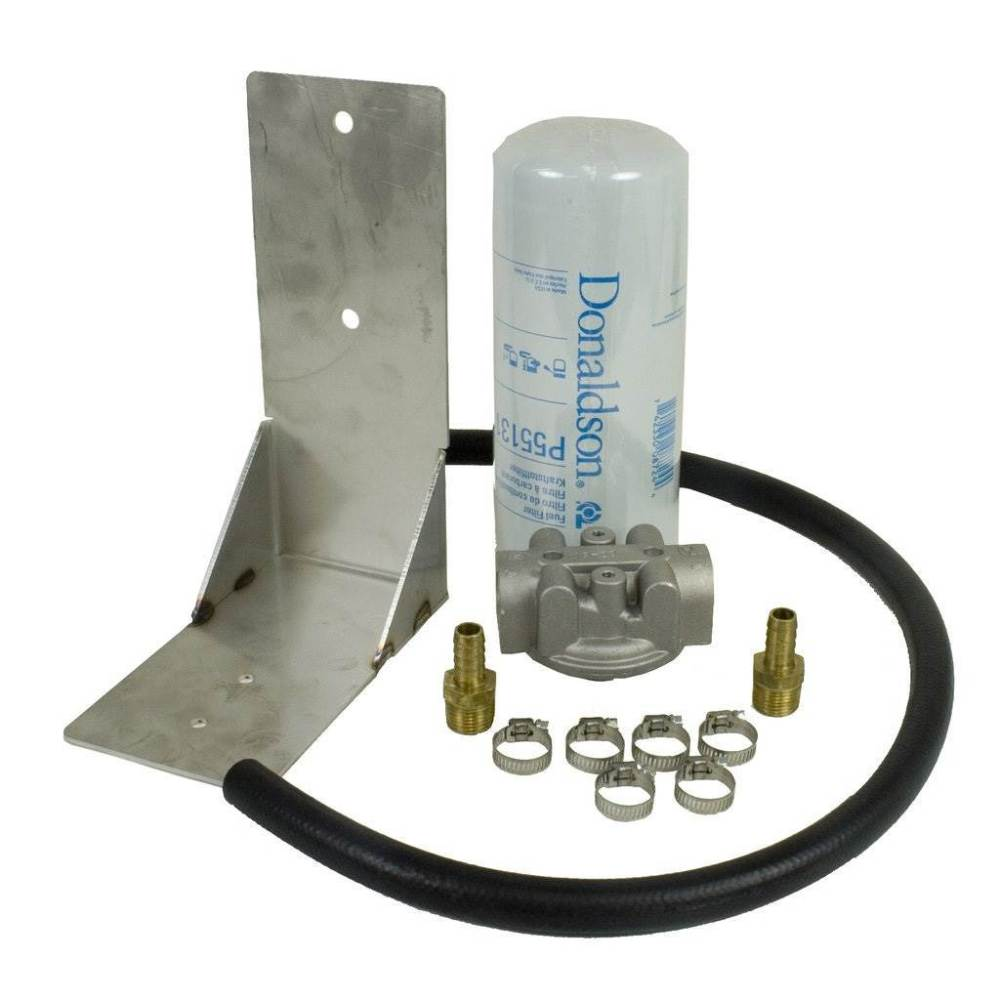 medium resolution of picture of bd remote auxiliary fuel filter kit gm 2001 2012