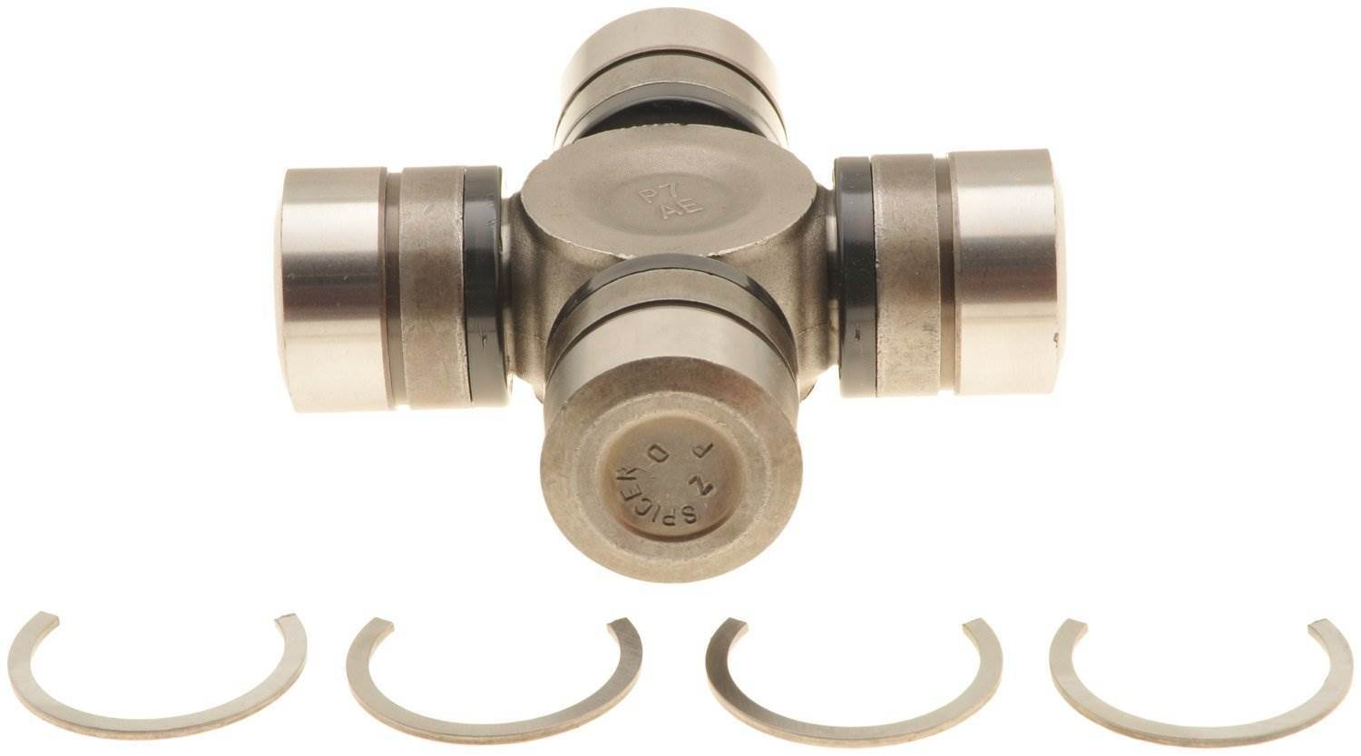 hight resolution of spl55 3x dana spicer front axle u joint ford 1999 2017 dodge 1994 2002