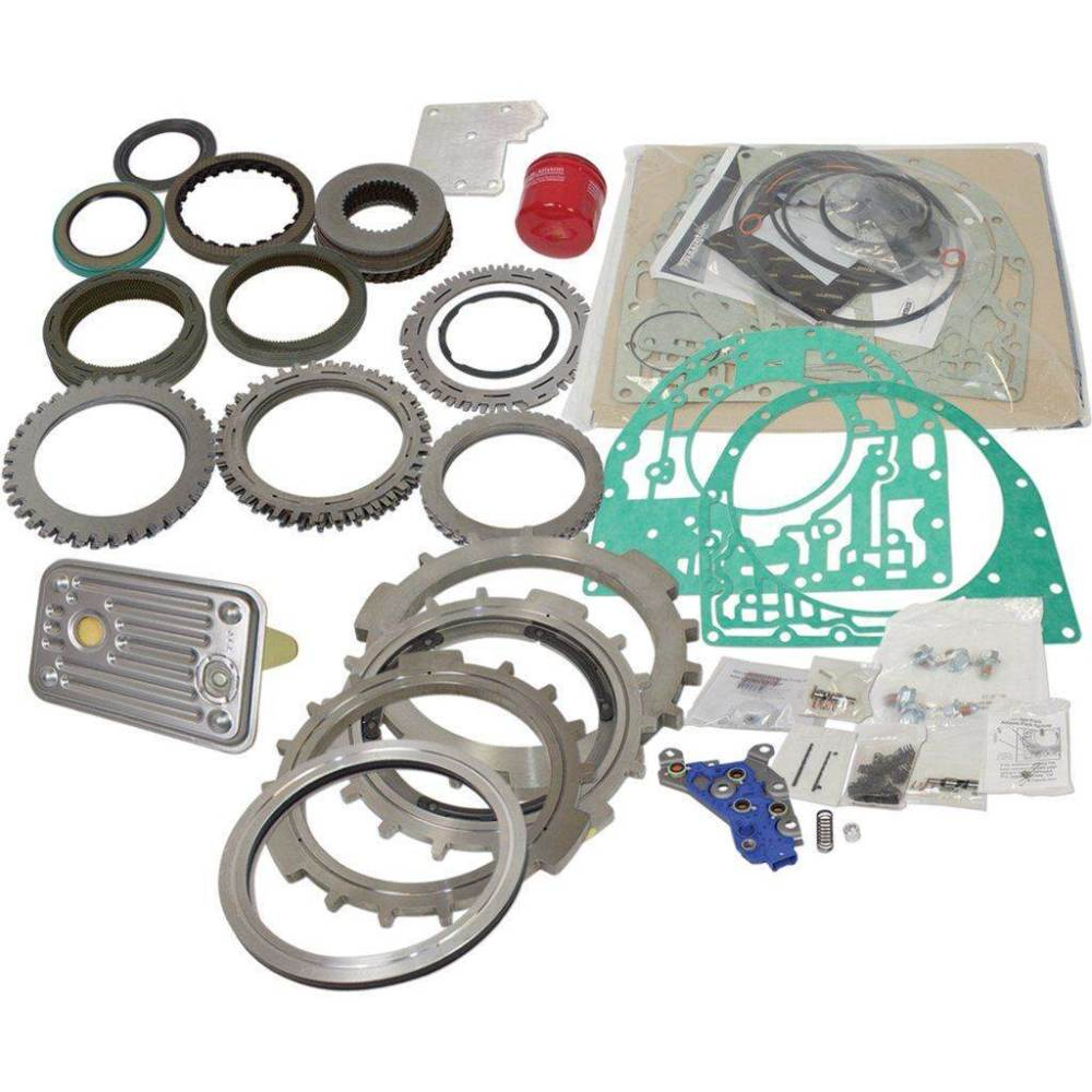 medium resolution of 1062226 bd transmission build it parts kit gm duramax allison 2011 2016 stage 3