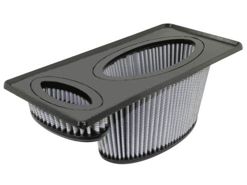 small resolution of 31 80202 afe high flow oem drop in replacement filter pro dry s ford 2011 2016