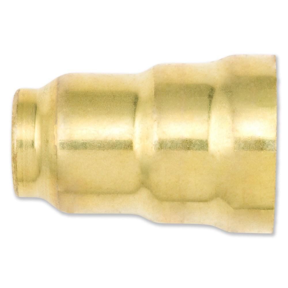 medium resolution of ap63411 alliant heui fuel injector brass sleeve ford 1994 2003