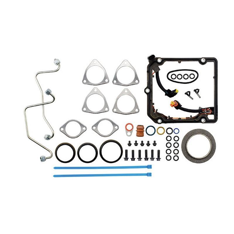 AP63643 Alliant Reman High Pressure Fuel Pump (HPFP) Kit
