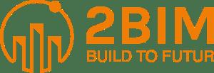 2BIM logo