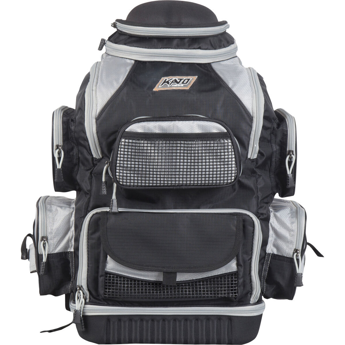 Kato Trekking Pack Tackle Bag Bcf