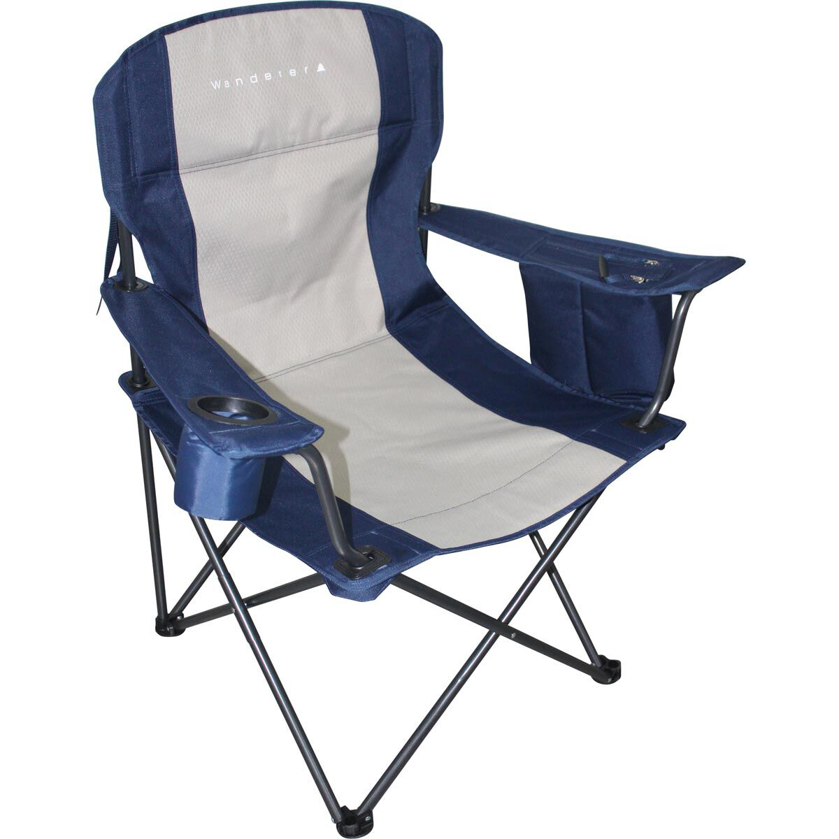 fishing chair spare parts high back chairs for dining room beach buy online bcf australia standard cooler arm hi res
