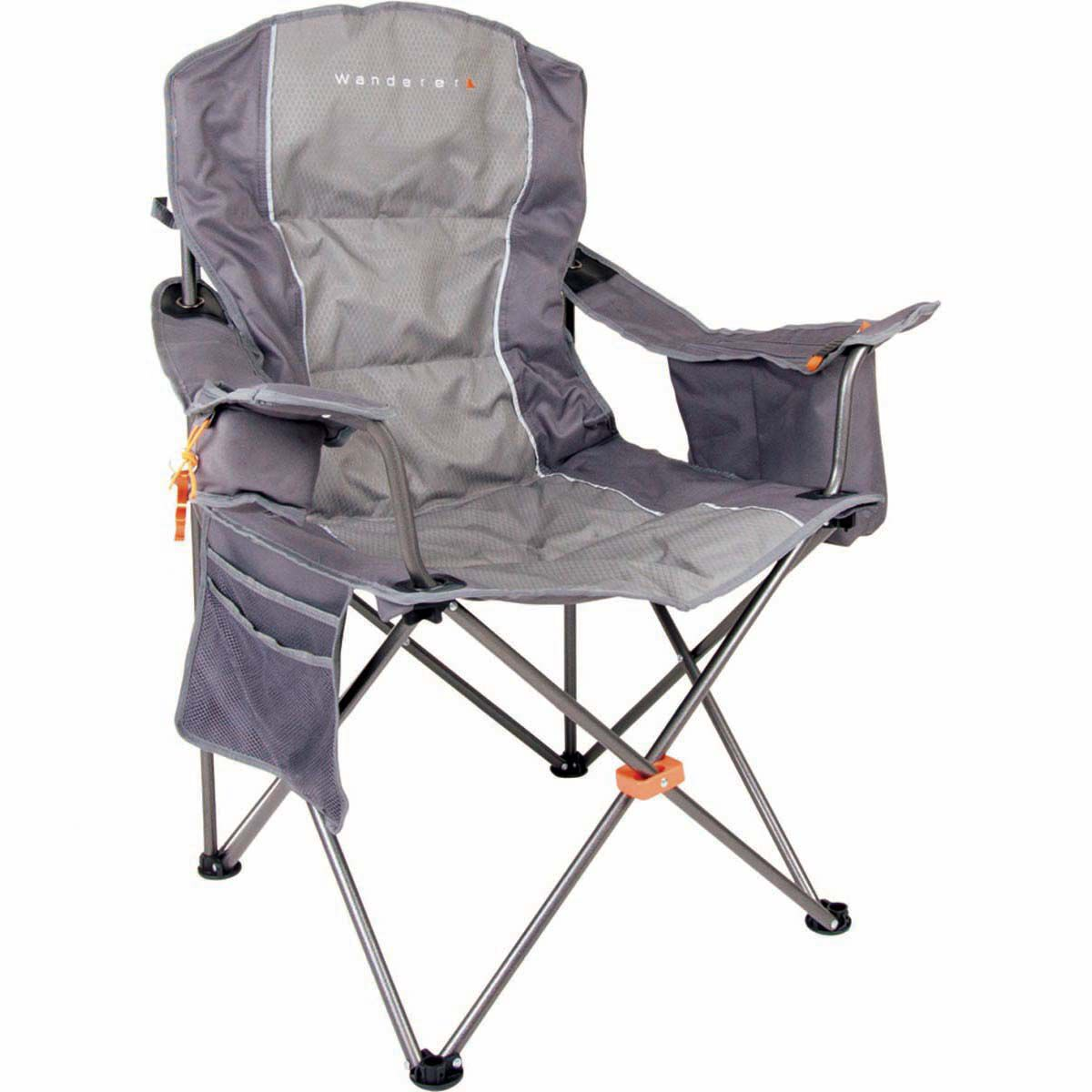 fishing chair spare parts folding table and chairs set beach buy online bcf australia premium cooler arm hi res