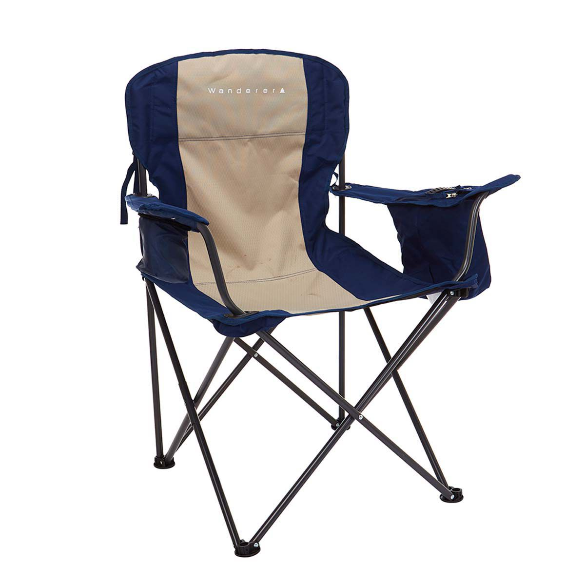 fishing chair spare parts kids play chairs beach buy online bcf australia standard cooler arm hi res