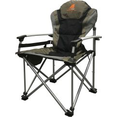 Oztent King Kokoda Chair Review Baby Bouncy Chairs Argos Camp Bcf Hi Res
