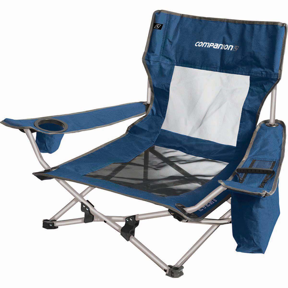 Companion Event Camp Chair  BCF