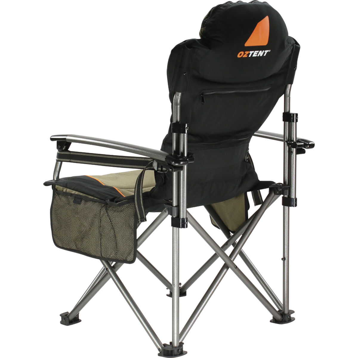 oztent king kokoda chair review double x back dining hotspot camp bcf hi res