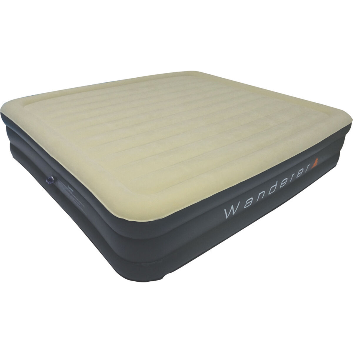 Wanderer Double High Premium Air Bed King  BCF