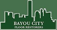 Bayou City Restorers logo
