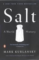 """Cover of """"Salt"""" - Mark Kurlansky"""