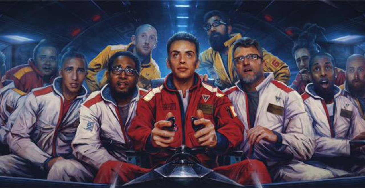 Logic Continues to Push Limits in The Incredible True