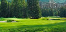 Fairmont Banff Springs Hotel And Resort True Canadian