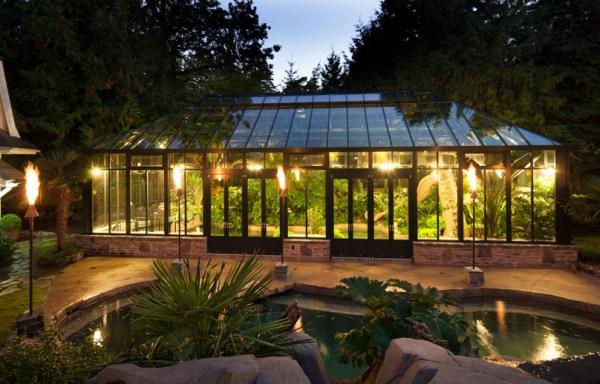 meridian estate greenhouses