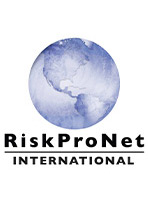 RiskProNet International logo
