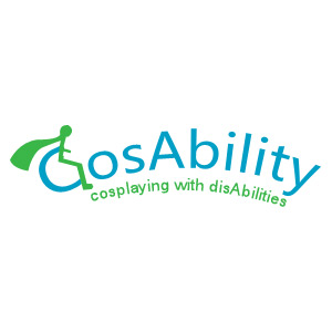 CosAbility logo