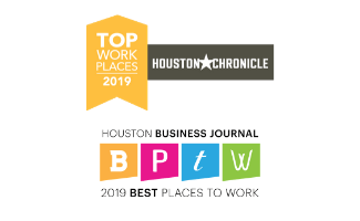 BCH Named Among 2019's Best Places to Work in Houston