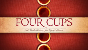FOUR CUPS LOGO
