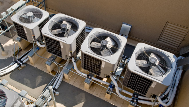 Air Conditioning Unit For Bedroom