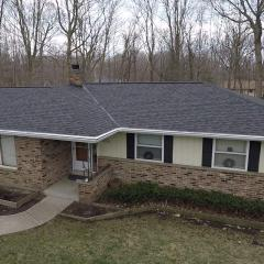 Bor Roofing Peppermill Gray Roof Sussex Bci Exteriors