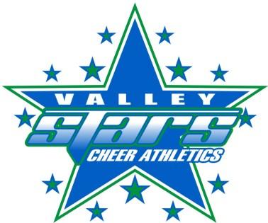 D - Valley Stars New Logo Final