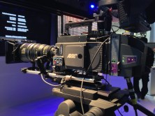 ARRI Alexa in Studio Config